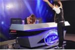 Choáng váng với thí sinh 'tăng động' ở Vietnam Idol