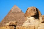 Bí ẩn kim tự tháp xây bởi người ngoài hành tinh thời Cổ Đại