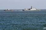 Chìm tàu cá Hàn Quốc, 8 người chết, 10 người mất tích
