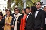 Sao Việt đi Cannes: Chẳng có lỗi gì nếu uống chút rượu!