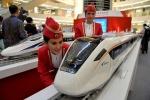 Trung Quốc 'nẫng tay trên' hợp đồng đường sắt 5,3 tỷ USD của Nhật Bản