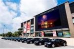 Tặng gói dịch vụ xe sang trị giá 200 triệu đồng khi mua Vinhomes Riverside