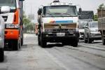 Đại lộ hiện đại nhất Sài Gòn sụt lún: 'Trị' bằng cách nào?