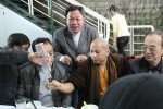 Lạ lùng chuyện ông sư 'đại náo' cửa Phật ở Hải Dương