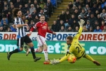 Rooney ghi tới 2 bàn, Man Utd vẫn rơi chiến thắng
