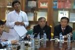 Bệnh viện Bạch Mai: Kỷ luật, đuổi việc 5 cán bộ sau vụ tái chế rác thải y tế