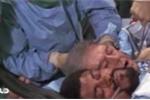 Clip: Ca cấy ghép đầu người chấn động giới y khoa