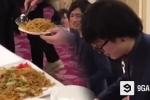 Clip: Thánh ăn buffet là đây