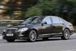 Hàng loạt xe Mercedes bị thu hồi