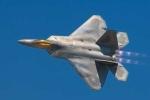 Mỹ điều 'chim ăn thịt' F-22 đến Đông Nam Á