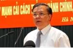 Bộ trưởng Tài chính: 'Cán bộ thuế toàn ăn vặt'