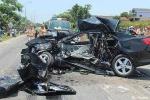 Tài xế tông chết 7 người ở Đà Nẵng lĩnh 11 năm tù giam