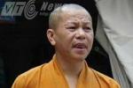 Sư giả 'đại náo cửa chùa' ở Hải Dương: Đủ cơ sở sẽ khởi tố vụ án?