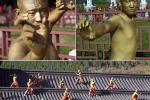 Video: Thập bát đồng nhân trận - Tuyệt kỹ võ công Thiếu Lâm Tự