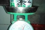 Hàng loạt lon bia Huda bị 'ăn bớt' dung tích