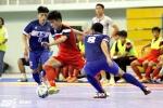 Futsal Việt Nam: 'Em ở nhà quê mới lên'
