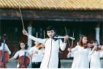 Hoàng Rob lột tả vẻ đẹp Cố đô Huế với MV Tự nguyện