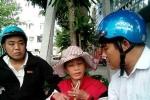 Hiệp sỹ Bình Dương 'đau đầu' với 'hai ngón' tại chùa Bà Thiên Hậu
