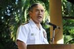 Đô đốc Mỹ kêu gọi dỡ bỏ cấm vận vũ khí với Việt Nam