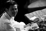 Nhạc sỹ Quốc Bảo từ chối mình là 'Nhạc sỹ đa tình bậc nhất showbiz Việt'