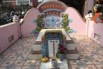 Bí ẩn hai ngôi mộ cổ chứa vàng ròng trong ngôi đình ở Biên Hòa