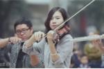Độc đáo với nhạc giao hưởng flashmob đường phố