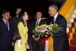 Ấn tượng ông Obama ở Việt Nam qua ống kính nhiếp ảnh gia Nhà Trắng