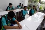 Đàn em Công Phượng lỡ cơ hội dự 'mini World Cup'