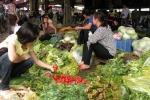 'Người tiêu dùng vẫn còn dễ dãi khi mua bán thực phẩm'