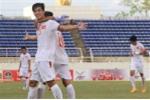 Tiền đạo U21 Việt Nam được HLV Hữu Thắng tấm tắc khen ngợi là ai?