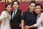 Con nuôi Phi Nhung và Kim Tử Long 'đối đầu' trong show mới