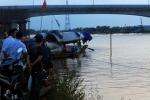 Tàu chìm sau tai nạn đường thuỷ, một người mất tích