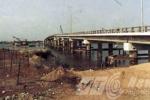 Chuyện quanh cây cầu 'hóa kiếp' 3 lần sập trên sông Đồng Nai