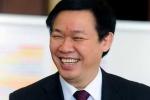 Phó Thủ tướng Vương Đình Huệ và phu nhân cùng trúng cử đại biểu Quốc hội