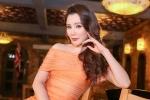 Hồ Quỳnh Hương hồi hộp chuẩn bị cho vòng lộ diện X-Factor Việt