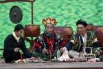 Mê mẩn với Lễ hội Lồng Tồng của người dân tộc