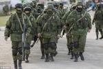Điện Kremlin lên tiếng vụ điều động hàng ngàn lính áp sát Ukraine