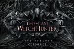 Trailer phim 'Chiến binh săn phù thủy'