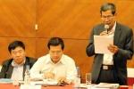 Công bố kết luận điều tra đơn tố cáo lãnh đạo VFF nhận hối lộ