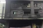Cháy lớn khu đô thị Xa La: Cục phó cảnh sát PCCC lên tiếng