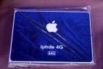 iPad 4G, quần áo hàng hiệu 'vàng mã' hút khách Tết Thanh minh