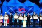 Ca sĩ Hà Anh Tuấn, chàng trai 'vàng' Toán học lọt top 10 gương mặt trẻ VN tiêu biểu