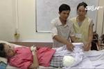 Bệnh viện tắc trách, nữ sinh lớp 10 phải cưa oan một chân gây phẫn nộ