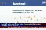 Đăng video vi phạm giao thông lên Facebook, bị CSGT 'hỏi thăm'