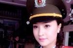 5 nữ cảnh sát tài năng xinh như hot girl