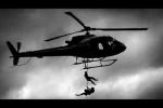 Video: Vượt ngục bằng trực thăng như siêu phẩm hành động đang xôn xao cả thế giới