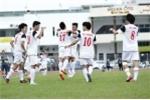 Công Phượng lập công, U19 Việt Nam vùi dập U21 Singapore