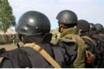 Bộ Quốc phòng Ukraine chi triệu USD mua áo giáp 'dởm'
