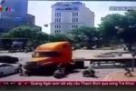 4 clip tai nạn giao thông ám ảnh nhất năm 2015