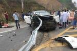 Những vụ tai nạn giao thông kinh hoàng, ám ảnh nhất 2015